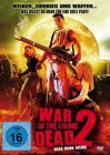 War of the Living Dead 2 - Girls, Zombies