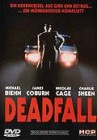 Deadfall - Nicolas Cage, Charlie Sheen, James Coburn - DVD