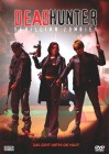 Deadhunter - Sevillian Zombies- Dvd