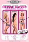 Heisse Katzen - Deadlier than the male (DVD)