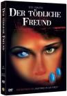 Der tödliche Freund  (UNCUT) - DVD - OOP -