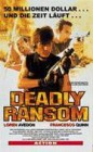 Deadly Ransom (Uncut) OVP