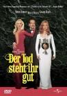 Der Tod steht ihr gut DVD NEU & OVP Neuauflage Bruce Willis