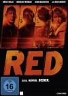 R.E.D. - Älter. Härter. Besser.(Brude Willis) UNCUT - DVD