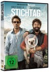 Stichtag - Robert Downey Jr. + Zach Galifianakis - DVD