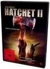 Hatchet II Uncut Blu Ray als AT Import im Schuber !