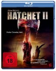 Hatchet II-Blu-Ray