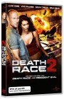 Death Race 2    (UNCUT) - DVD -