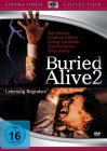 Buried Alive 2 - Cinema Finest Collection  DVD/NEU/OVP