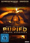 Buried - Lebend begraben (Ryan Reynolds) UNCUT - DVD
