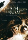 Death knows your Name ... Horror - DVD !!! NEU !!  OVP !!!