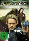 Flash Gordon - Season 1.2 - 2 DVD's/NEU/OVP