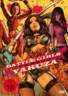 Battle Girls versus Yakuza