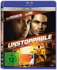 UNSTOPPABLE - AUSSER KONTROLLE/ BLURAY /UNCUT