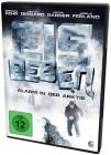 Eisbeben - Alarm in der Arktis - Brendan Fehr - DVD Neu