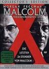 Malcolm X - Tod eines Propheten, neu!!