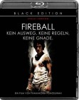 Fireball - Black Edition - uncut Version - Blu Ray - NEU/OVP