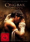 Ong Bak - Trilogy - 3-Disc Uncut Edition