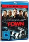 The Town - Stadt ohne Gnade - Extended Cut - Blu-ray - Neu