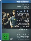 The Social Network (David Fincher) - 2 DVDs