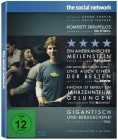 The Social Network -Collector's Edition *Digipack