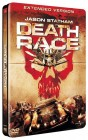 Death Race - Extended Version (Steelbook) Jason Statham