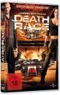 Death Race (Extended Version) Jason Statham, Ian McShane