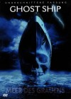 Ghost Ship Warner DVD