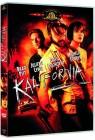 Kalifornia - Brad Pitt, Juliette Lewis, David Duchovny - DVD