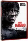 John Rambo DVD SYLVESTER STALLONE