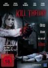 Kill Theory-dvd neu ovp!