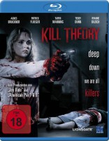 Kill Theory (Blu-ray) NEU ab 1€