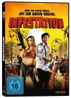 Infestation - DVD
