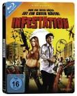Infestation STEELBOOK Edition