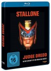 Judge Dredd Bluray neu und OVP Rar OOP