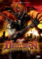 Devilman - Anime-Verfilmung - DVD