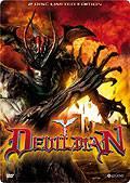 DEVILMAN (2-DISC LIMITED EDITION) - STEELBOOK - NEU/OVP