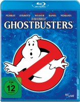 Ghostbusters - Blu-ray OVP