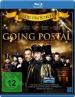Going Postal (Terry Pratchett) UNCUT - Blu-Ray