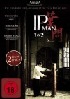 Ip Man 1&2 Digipak**Uncut **Splendid