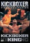 DVD KICKBOXER KING