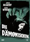 Die Dämonischen DVD UNCUT (Körperfresser, Body Snatchers)