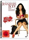Jennifers Body - Megan Fox, Amanda Seyfried, Adam Brody