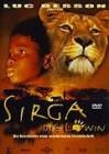 Sirga - Die Löwin - DVD