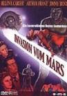 Invasion vom Mars ems DVD RARITÄT