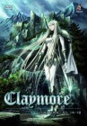 Claymore Chapter 4 - Ep. 14 - 18 (DVD)