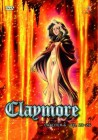 Claymore Chapter 6 - Ep. 23 - 26 (DVD)