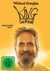 King of California - Michael Douglas - DVD FSK 12