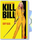 Kill Bill - Volume 1 DVD FSK18