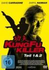 Kung Fu Killer 1 & 2 NEU/OVP